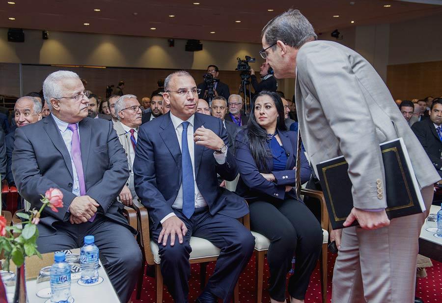 sittem-2017-ministre-Abdelghani-ZALENE-et-Mohamed-BENMERADI-4