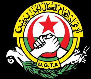 union-generale-des-travailleurs-algeriens-ugta-logo