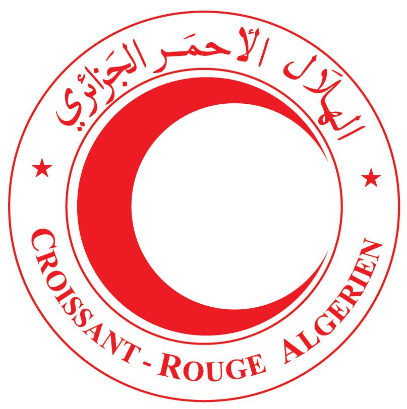 Croissant rouge algerien